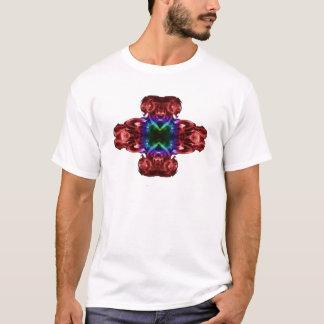 Psychedelic smokeblot 003 t-shirts