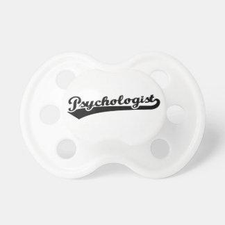 Psykolog Napp