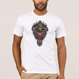 Psykotisk beast t-shirts