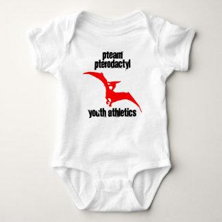 Pteam Onsie T-shirt