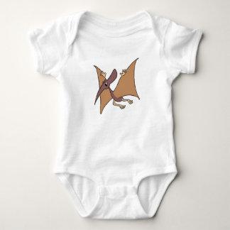 pterodactylbebis t shirt
