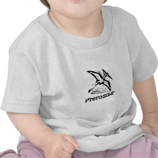 Pterosaur T-shirts