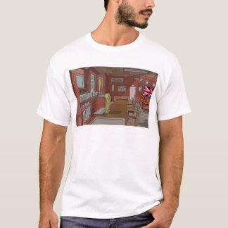 Puben Tee Shirts