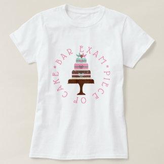 PubExamenbiet av tårtan Tshirts