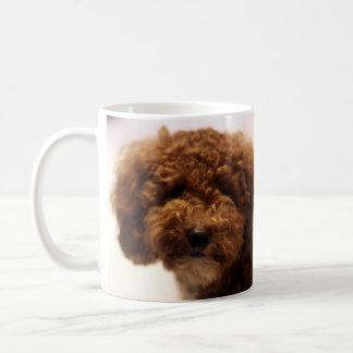 Pudel Kaffemugg