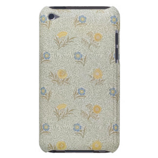 """Pudrad"" design (textilen) iPod Case-Mate Case"