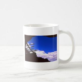 puebloen fördärvar, Arizona Kaffemugg