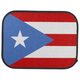 Puerto Rican flagga: Bandera de Puerto Rico Bilmatta