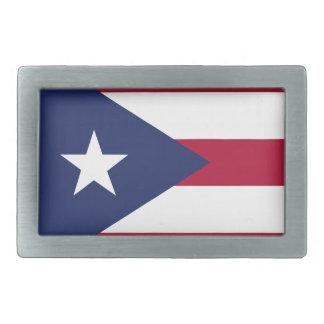Puerto Rico flagga