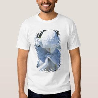 Puerto Rico gammala San Juan, Santa Maria Tee Shirt