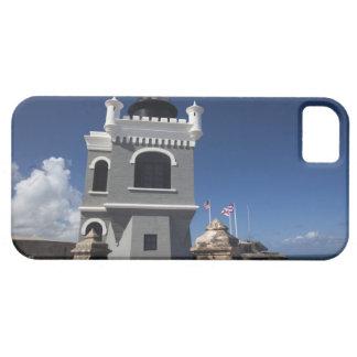 Puerto Rico San Juan, gammala San Juan, El Morro iPhone 5 Case-Mate Skal
