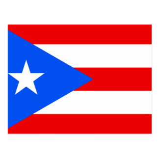 Puerto Rico Vykort