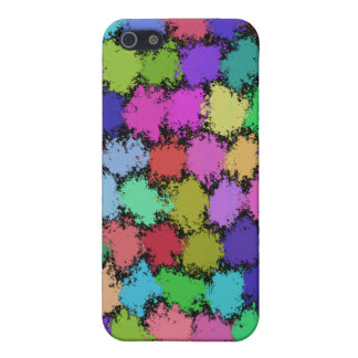 PUFFBOLLAR iPhone 5 CASES