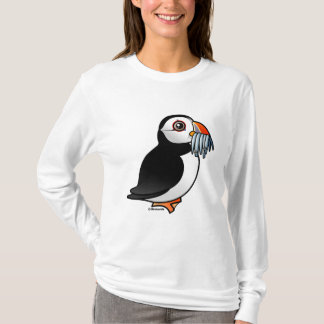 PuffinProwess Tee