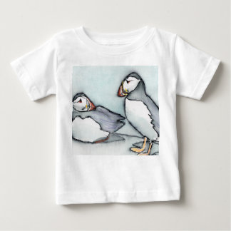 puffins tee