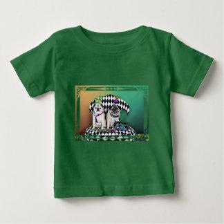 Pugsgiving Mardi Gras 2015 - Pippin Fugoh - mops T Shirts