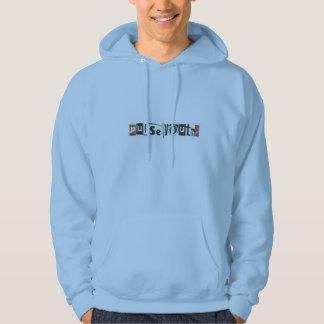 pulsera ungdomhoodien hoodie