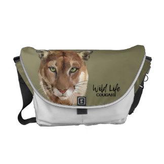 """""""Puma """", Messenger Bag"""