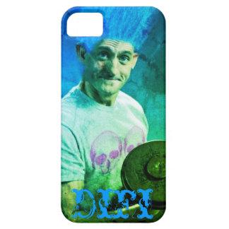 Pumpa Ryan iPhone 5 Cases