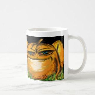 Pumpagrodamugg Kaffemugg