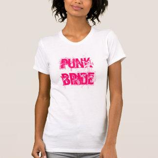 Punk brud tee