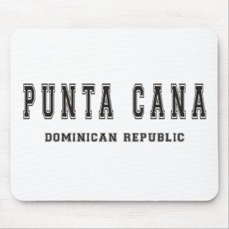 Punta Cana Dominikanska republiken Musmatta