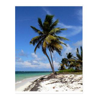Punta Cana, Dominikanska republiken, Vykort