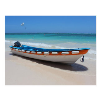 Punta Cana fartygvykort Vykort