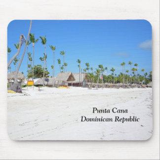 Punta Cana i Dominikanska republiken Musmatta