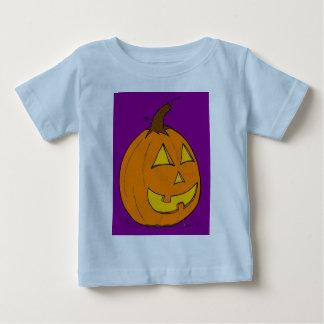 Purpurfärgad begynna T-tröja för jackolykta Tee Shirt