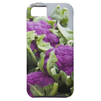 Purpurfärgad blomkål iPhone 5 Case-Mate fodral