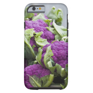 Purpurfärgad blomkål tough iPhone 6 case