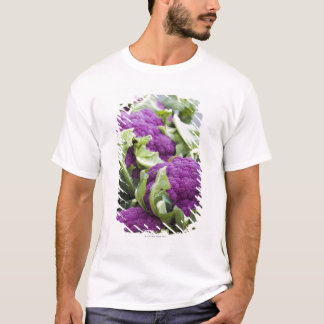 Purpurfärgad blomkål tröja