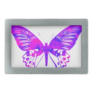 Purpurfärgad fjäril