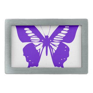 Purpurfärgad fjärilsfluga, caterpillar, mönster,