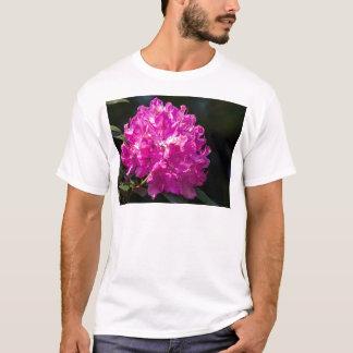 Purpurfärgad Rhododendron. T Shirt