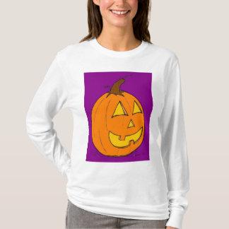Purpurfärgade kvinna för jackolykta Hooded tröja
