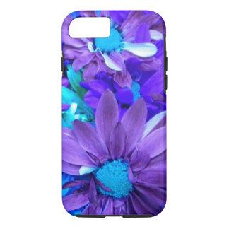 Purpurfärgat fodral för iPhone 7 för