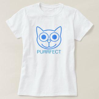 Purrfect Tee Shirts