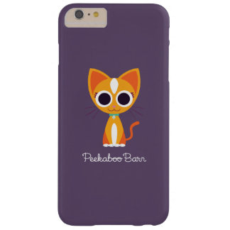 Purrl katten barely there iPhone 6 plus fodral
