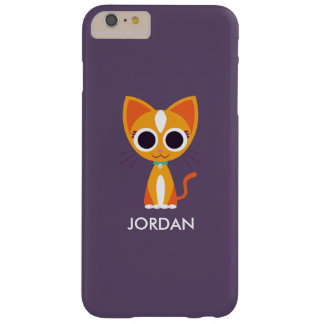 Purrl katten barely there iPhone 6 plus skal