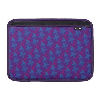 Pussel lappar PBM MacBook Air Sleeve