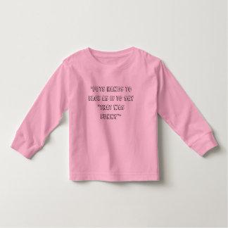 """*Puts räcker toFace som om till något att säga """", Tee Shirt"""