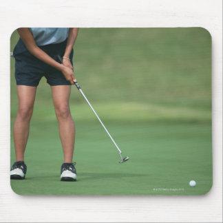 Putt (Golf) Musmatta