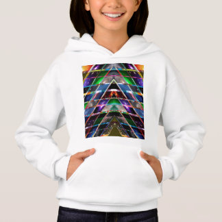 PYRAMIDEN - tyck om att läka energiSpectrum Tee Shirt