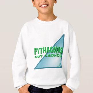 PythagoreanTheorem T-shirts
