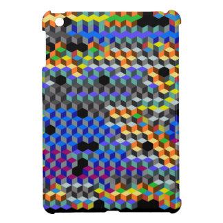 Q-kuber iPad Mini Skydd