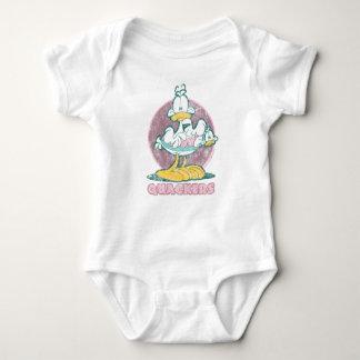 Quackers babyranka tee shirt