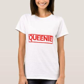 Queenie frimärke tee