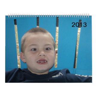 Quentins kalender